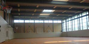 Sporthalle Siekgraben 46-48