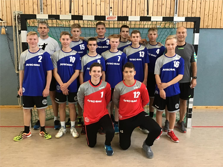 Handball in Stöckheim