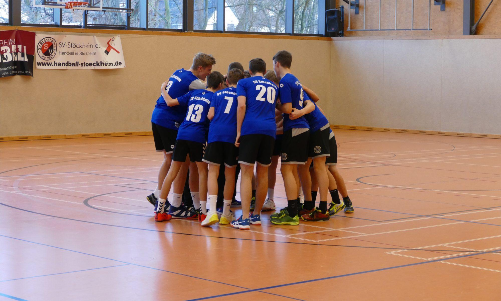 Anderten Handball