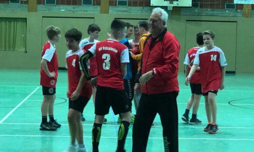 männliche D1-Jugend – MTV-Vorsfelde – SV Stöckheim
