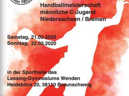 Verbandsmeisterschaft Finale 2019/2020