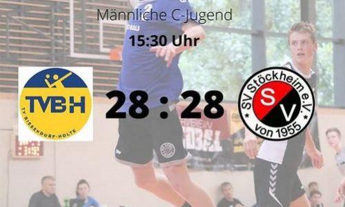 TV Bissendorf-Holte : SV Stöckheim