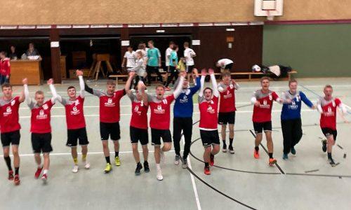 SV Stöckheim gegen SG Misburg 39:28 (17:14)